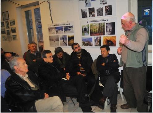 Convegno del Comitato Monti Ernici