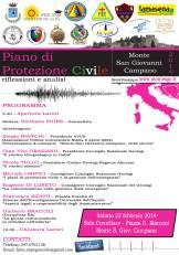 20140118 PRG-METTIAMOCI AL SICURO