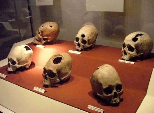 Lima-Museo-Nazionale-di-Archeologia-Antropologia-e-Storia