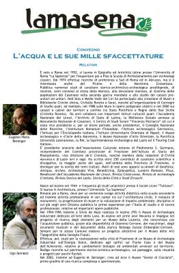 Convegno - PAG 1