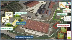 Parco Cavallaro